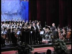 Одеська національна музична академія :: Відеогалерея :: Гала-концерт присвячений 100-річному ювілею ОНМА імені А.В. Нежданової.