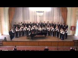 Одеська національна музична академія :: Відеогалерея :: Концерт «Театр!… Любите ли вы театр так, как я люблю его…»