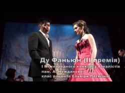 Одеська національна музична академія :: Відеогалерея :: Концерти лауреатів конкурсів