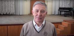 Одесская национальная музыкальная академия :: Видеогалерея :: Обращение ректора